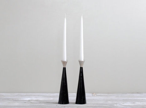Candle Holders | Chummaa...therinjuppome! | Scoop.it
