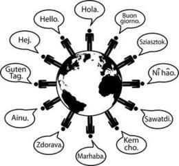 Why learn a foreign language? | Deseret News | World Languages | Scoop.it