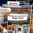 Social Media: 3 pasos para aprovechar tu marca en Navidad   Social Media Today   Scoop.it