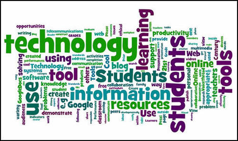 Wordle Flashback ~ Cool Tools for 21st Century Learners | Ed Tech Highlights | Scoop.it