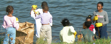 Urban Waters Small Grants | Urban Waters <--Via @EPAgov | Clean Water | Scoop.it