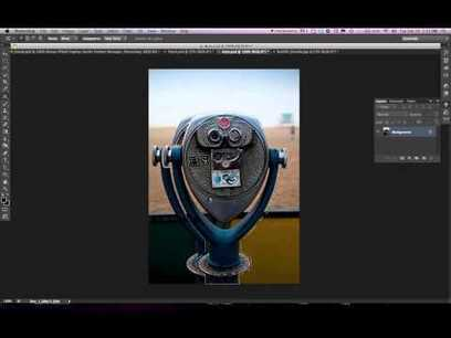A Sneak Peek At the New Content Aware Move Tool in Photoshop CS6 | ARCHIresource | Scoop.it