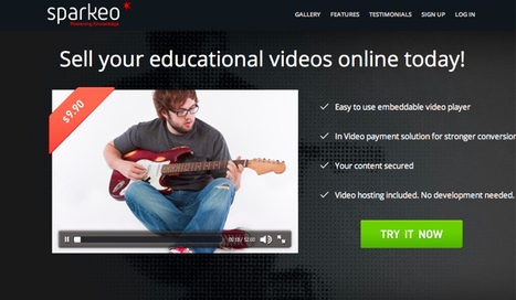 @Sparkeo - Sell your video online at Sparkeo.com   Online Video Provider (OVP) List   Scoop.it