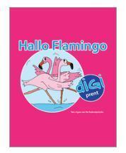 eBooks voor onderwijs: Hallo Flamingo, prentenboek | Apps en digibord | Scoop.it