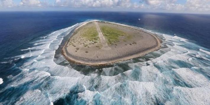 Qu'est-ce que cette île Tromelin qui fait autant réagir? | Iles | Scoop.it