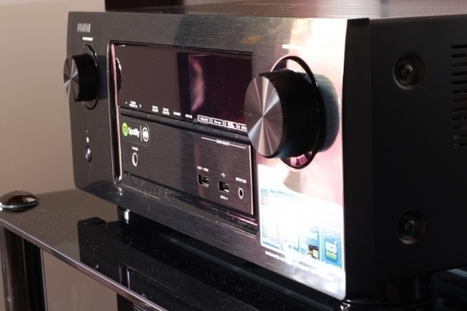 Test du Denon AVR-X2100W sur AVHD   Home Theater Passion   Scoop.it