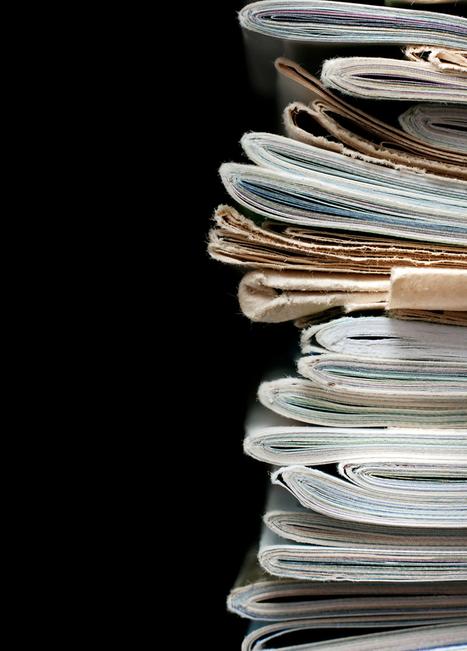 The Future of Magazines Should Look a Lot Like Spotify | Les médias face à leur destin | Scoop.it
