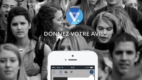 Les outils numériques pour augmenter la démocratie participative - Localtis.info - Caisse des Dépôts | Vers une nouvelle société 2.0 | Scoop.it