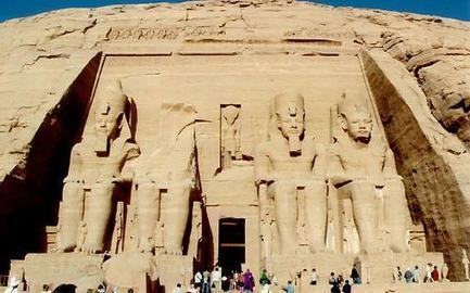 2015 ARCE Tour | American Research Center in Egypt | Egyptology and Archaeology | Scoop.it