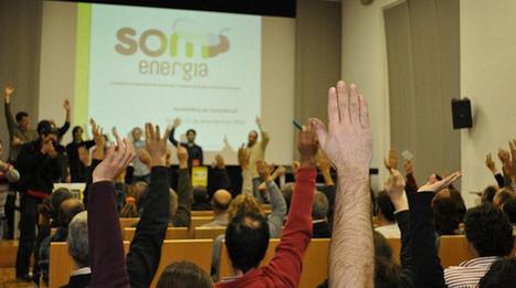 Switching on to energy democracy   Peer2Politics   Scoop.it