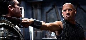 RIDDICK (2013) Movie Trailer 2, TV Spots 3-4: Riddick vs. Everyone | Movie Trailer | Scoop.it