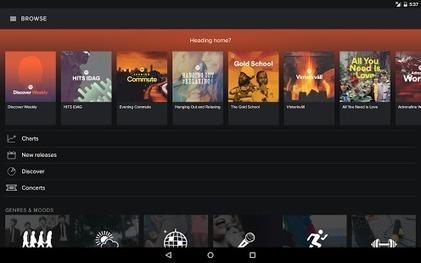 music app apk mod