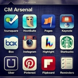 12 Must-Have Apps for the Mobile Community Manager | Web 2.0 Tools and Apps | Scoop.it