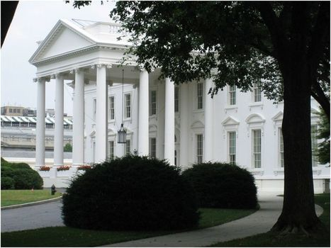 The White House Closing To The Public Isn't Just About Saving A Few Bucks | Government789 | Scoop.it