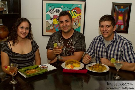 Dine With Art at Casa Picasso | Belize in Social Media | Scoop.it