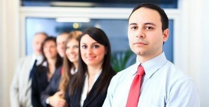 Travail collaboratif : le succès de l'intelligence collectve – Entreprendre.fr | Intelligence collective et facteur humain | Scoop.it