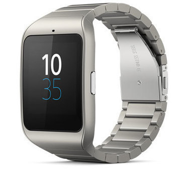 La @Sony #SmartWatch a elle aussi son bracelet en acier | Actus Lenovo France | Scoop.it