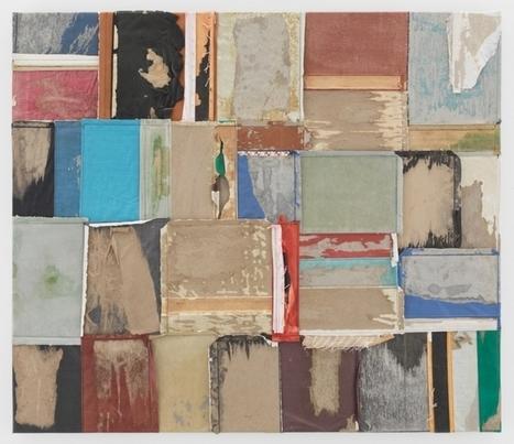 Bookmarking Book Art - Samuel Levi Jones | Books On Books | Scoop.it