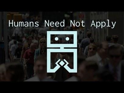 Le gouvernement encourage l'acquisition de robots industriels   It's a geeky freaky cheesy world   Scoop.it