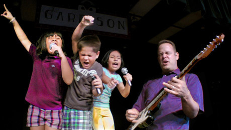 Kids Like Blues: Using Music and Video to Rock Your Classroom | Gislaine Lima Matheus | Scoop.it