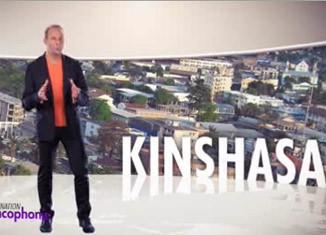 TV5MONDE : Destination francophonie - Kinshasa | Enseignement du FLE, langue française et cultures francophones | Scoop.it