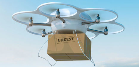 Livraison à domicile: la guerre du dernier kilomètre   Marketing digital, communication, etc.   Scoop.it