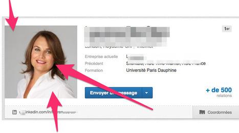 3 impératifs pour votre photo sur LinkedIn   Trucs, Conseils et Astuces   Scoop.it