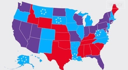 The Best Videos Explaining Midterm Elections | Design in Education | Scoop.it