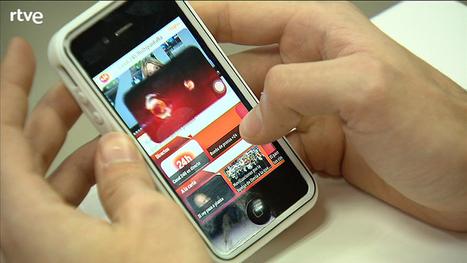 Canal 24 horas y RTVE.ES estrenan '+24', una nueva forma de seguir en directo hasta 5 señales simultáneas - RTVE.es | Big Media (Esp) | Scoop.it