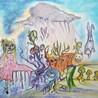 Alices Strange Dream