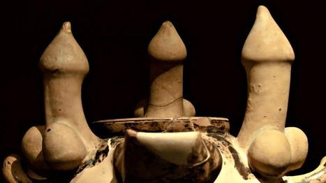 Le YouPorn des Etrusques   Archivance - Miscellanées   Scoop.it