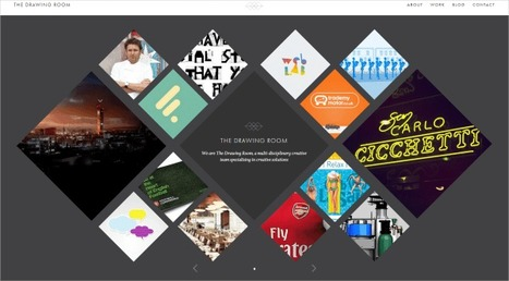 Original & Innovative Web Layouts | Web Development & Design | Scoop.it