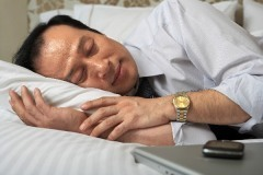 When it Comes to Sleep, Race May Matter | Healthland | TIME.com | READ WHAT I READ | Scoop.it