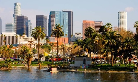 LA Actor's Guide to Starting Acting in Los Angeles - Acting in London   Acting   Scoop.it