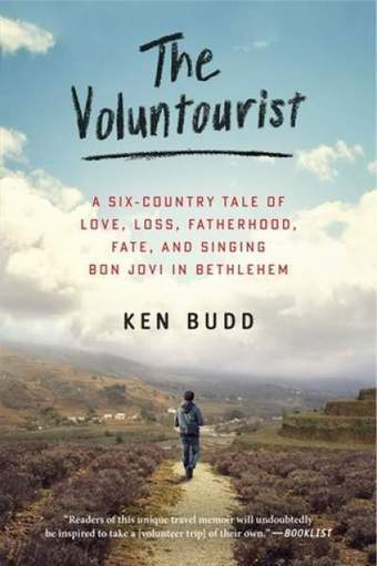 The Voluntourist: Q & A with Ken Budd - Verge Magazine: Volunteer abroad, work and travel, study abroad | NonProfit Landscapes | Scoop.it