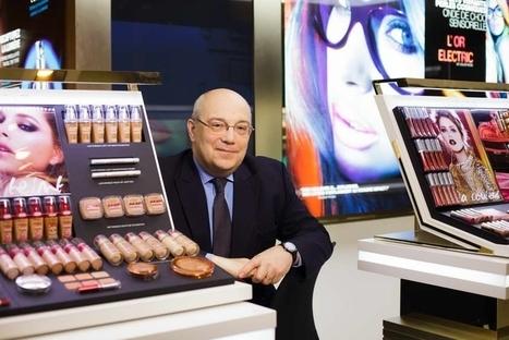Georges-Edouard Dias, L'Oréal : «Nous vivons le retour du marketing au service des clients» | Digital & Mobile Marketing Toolkit | Scoop.it