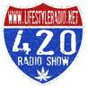 The 420 Radio Show