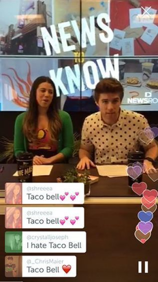 Taco Bell, pour attirer la génération Y, introduit la fidélité mobile via la gamification   Actualité du marketing digital   Scoop.it