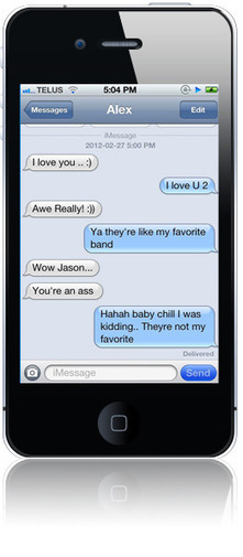 iphone text generator generate iphone text message chat screenshots i 12373