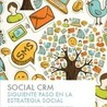 Marketing en Redes Sociales y CRM