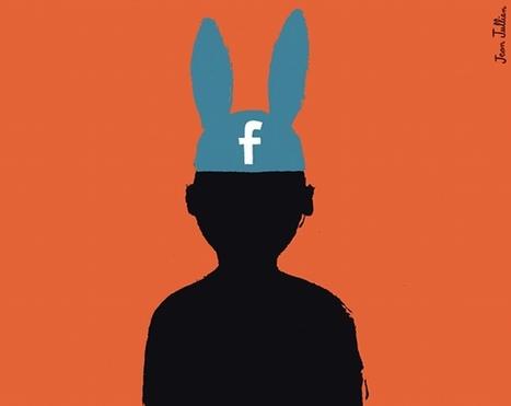 Les Inrocks : Autriche, Allemagne: le front anti-Facebook s'élargit | Union Européenne, une construction dans la tourmente | Scoop.it