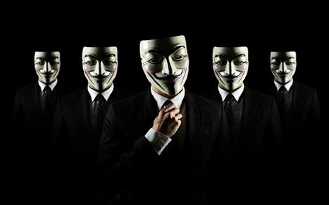 Anonymous posts message denouncing Julan Assange, Vladimir Putin, and Donald Trump as fascists | Brian's Science and Technology | Scoop.it