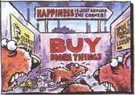 Happiness Comes from Giving, Not Buying and Having | All About Happiness | Scoop.it