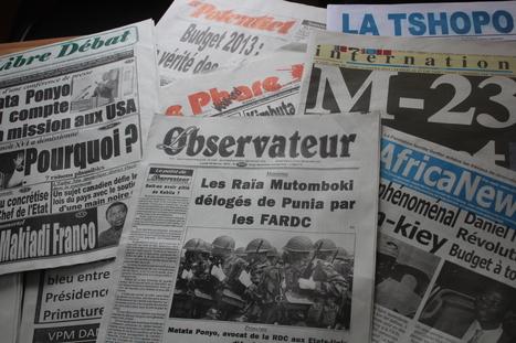 Dépêche : Le Premier Ministre MATATA PONYO Mapon a effctué ce mardi une visite sur le terrain, à Goma. | CONGO OPPORTUNITIES | CONGOPOSITIF | Scoop.it