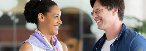 6 Strategies That Guarantee People Will Remember Meeting You | Health eCareers | School Library Digest | Scoop.it
