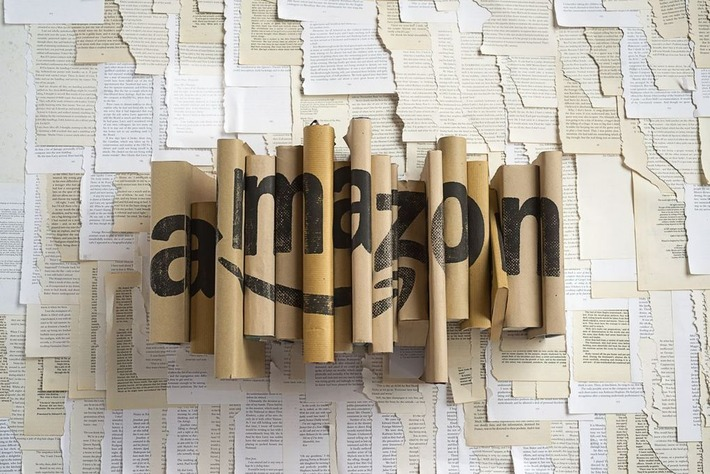 George Packer: Is Amazon Bad for Books? | Consumption Junction | Scoop.it