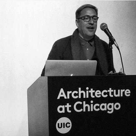 Peter Zellner to launch the Free School of Architecture, a tuition-free, experimental architecture school   News   Archinect   DigitAG& journal   Scoop.it
