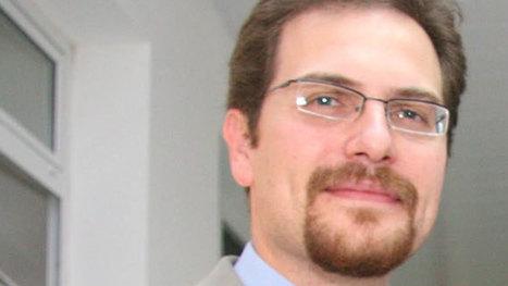 Martín Gill asume en la Secretaría de Políticas Universitarias | Universidades cordobesas | Scoop.it