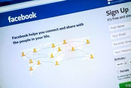 How to see everyone who has ever rejected you on Facebook | Technology in Business Today | Scoop.it