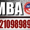 MBA in Distance Education